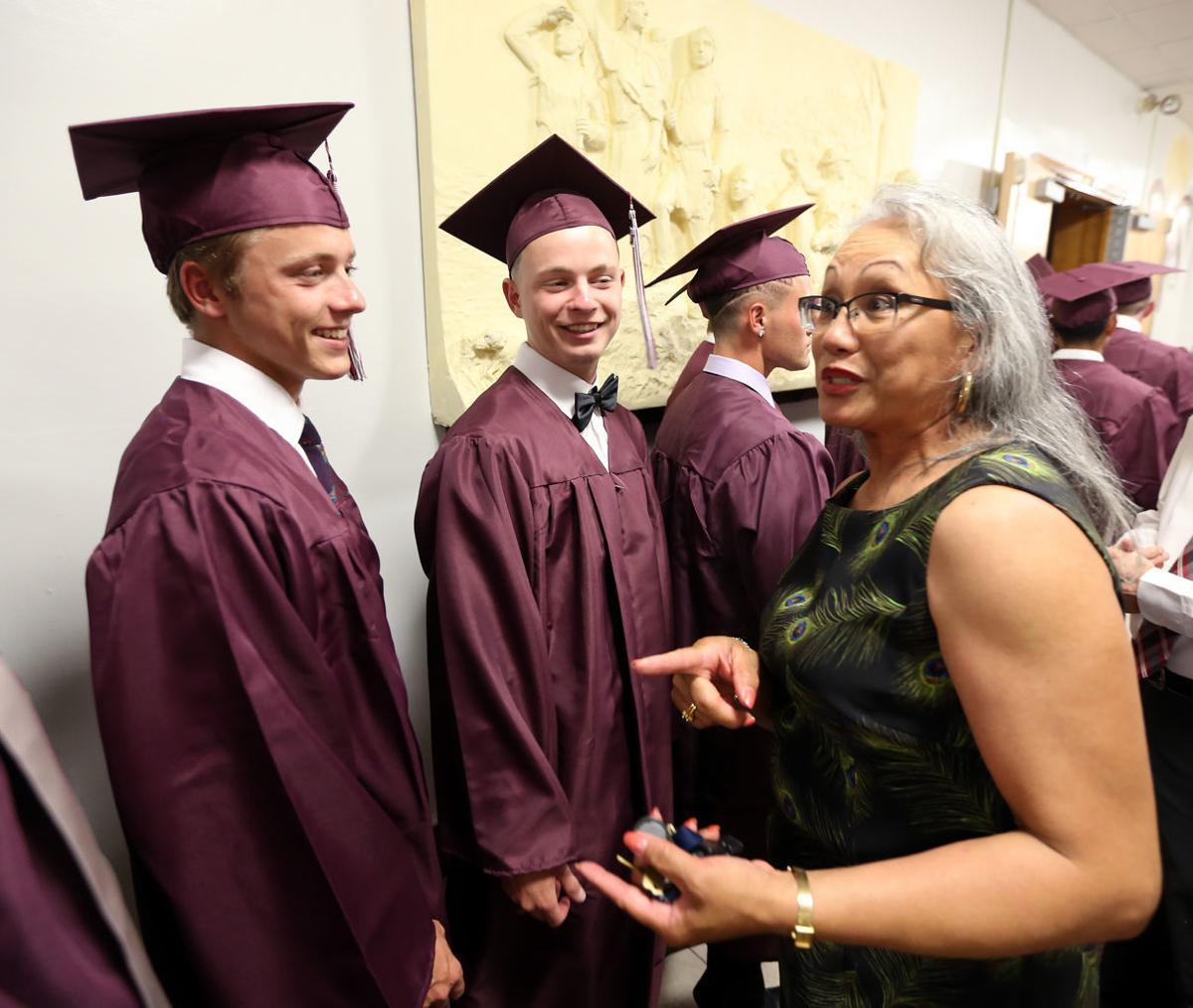 Wildwood Graduation