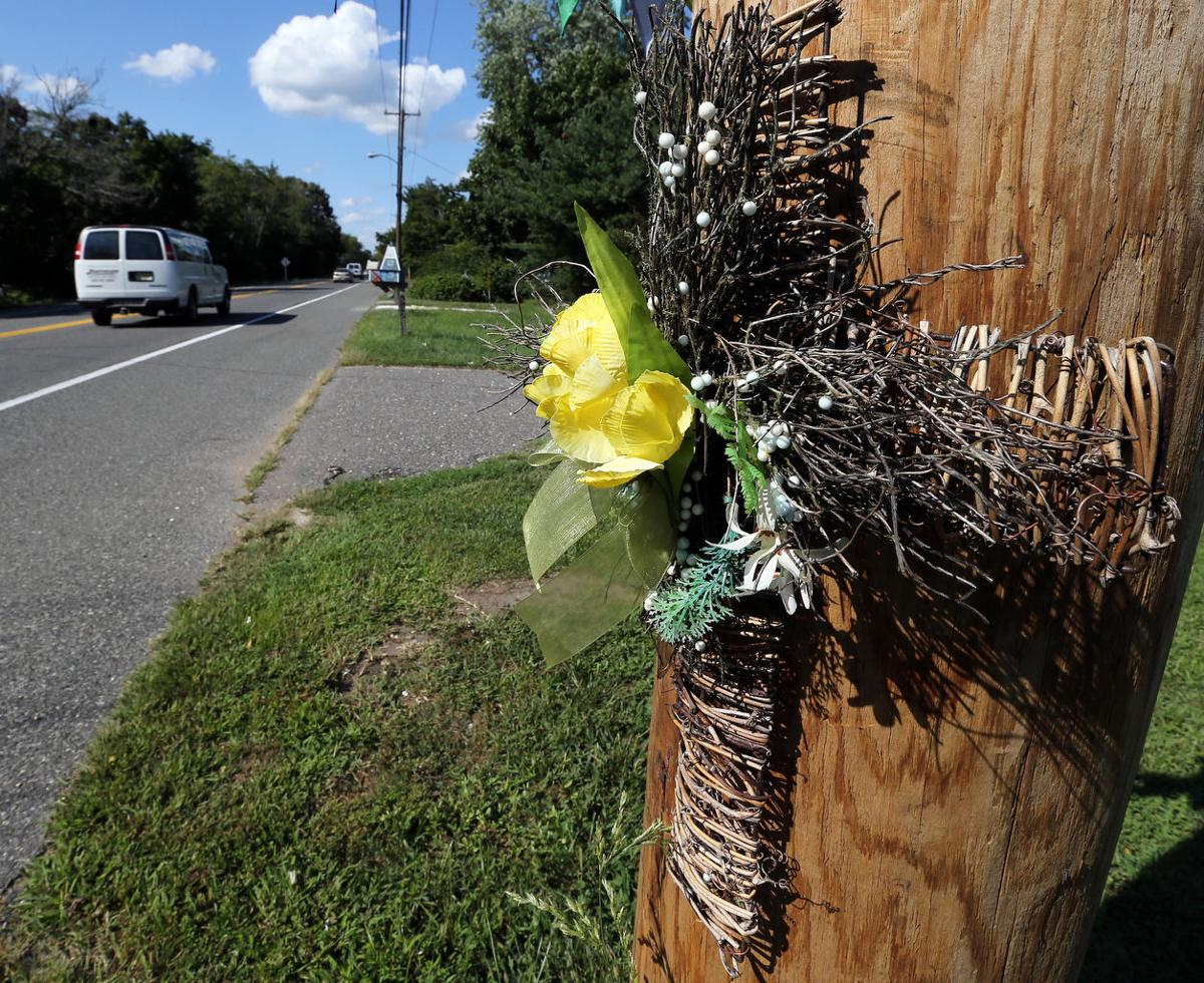 Rural Route 47 to the shore lined with fatal crashes   News