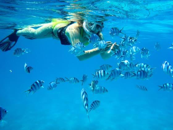 Bora Bora's beauty merits a lasting look