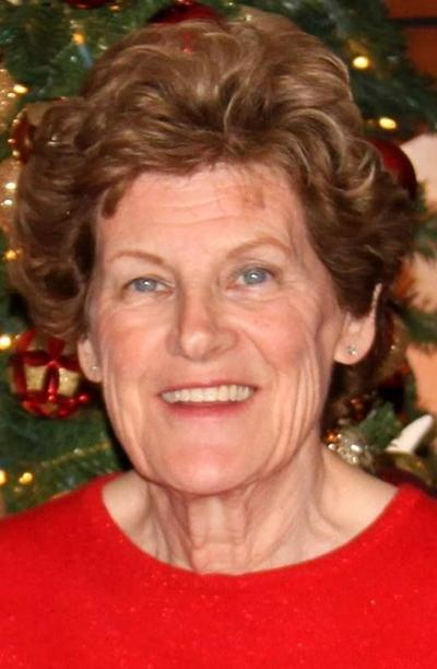 Holmes, Carol Brighton
