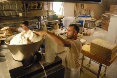 rando bakery
