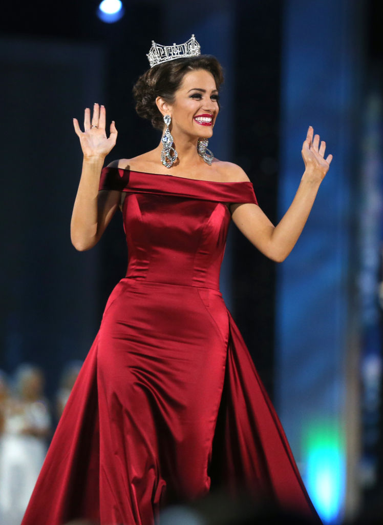 Former Miss America Betty Cantrell gets engaged | Miss ...