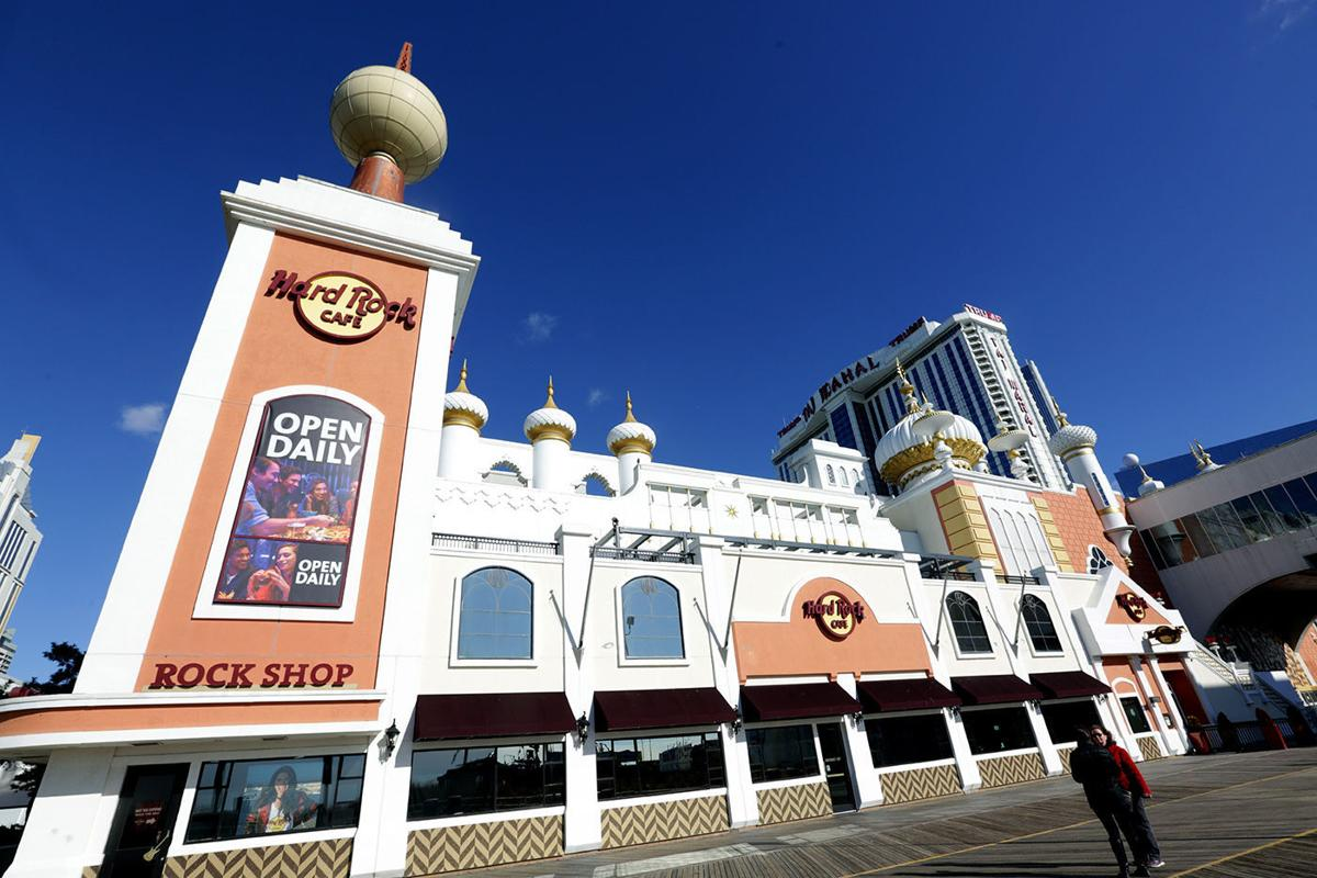 Jobs In Atlantic City Press