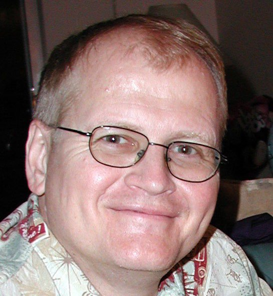 John Paff