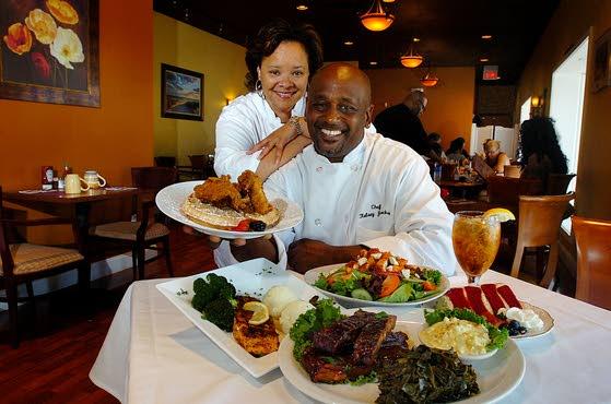 A Few South Jersey Restaurants Promote Their Menus Through New Restaurant Week