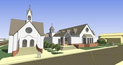 St. Joseph Catholic Church in Sea Isle City defies merger trend with $7 million expansion
