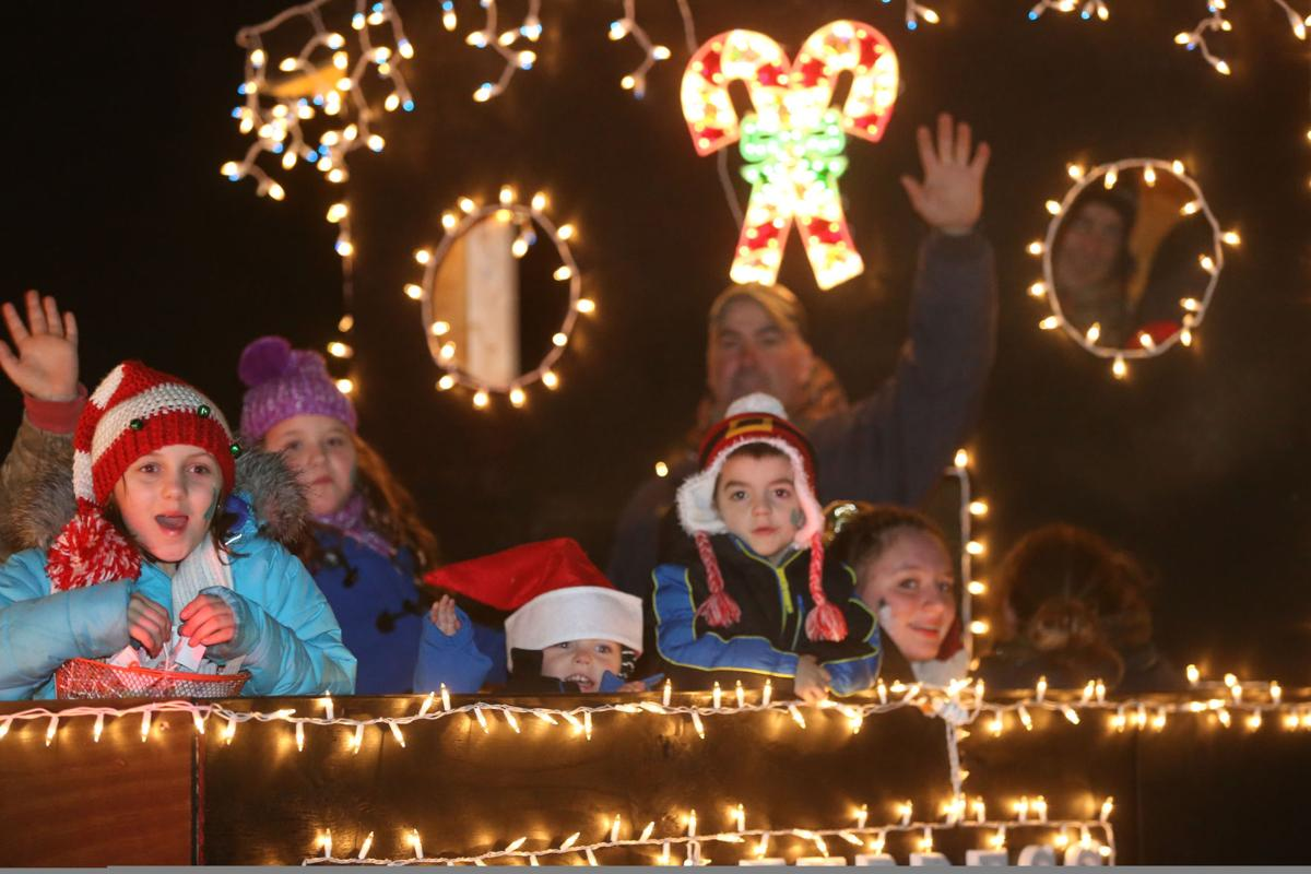 Cape May Christmas Parade 2020 COVID 19 UPDATES: West Cape May cancels 2020 Christmas parade
