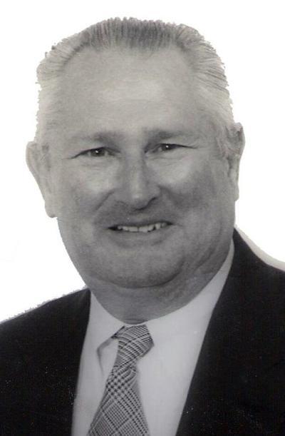 Rosenberg, Murray S.