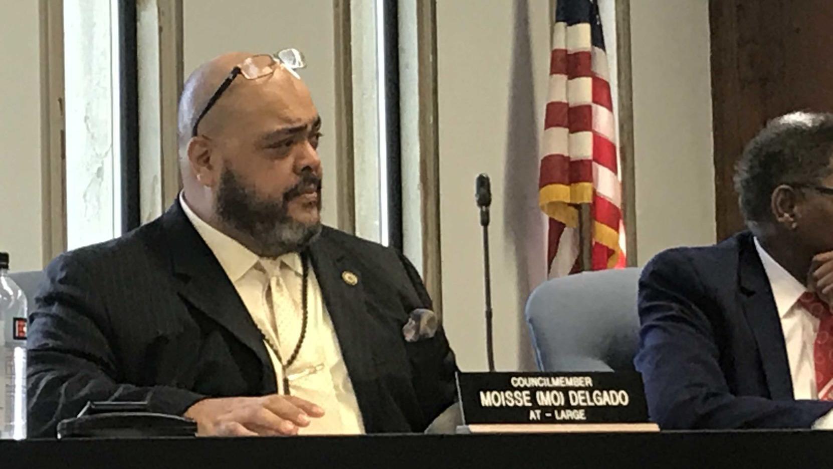 Councilman announces run for Atlantic City mayor