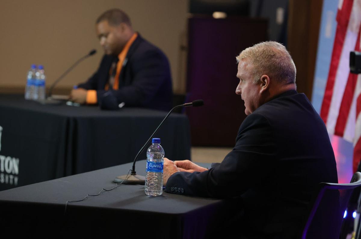 Atlantic City Mayoral Debate