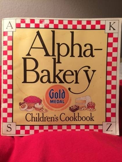 Antiques & Collectibles: First edition children's cookbook is collectible