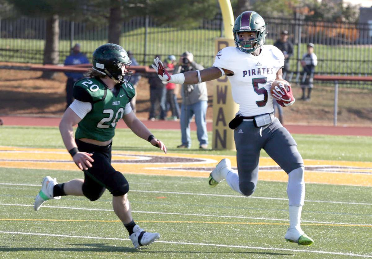 016fd81fb5c Cedar Creek comes back to win first South Jersey football title ...