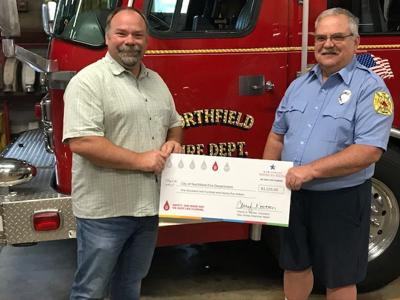 100319_lns_firedept City of Northfield Fire Department