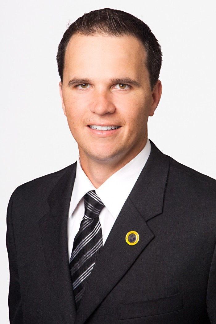 Brian Groetsch Jr.