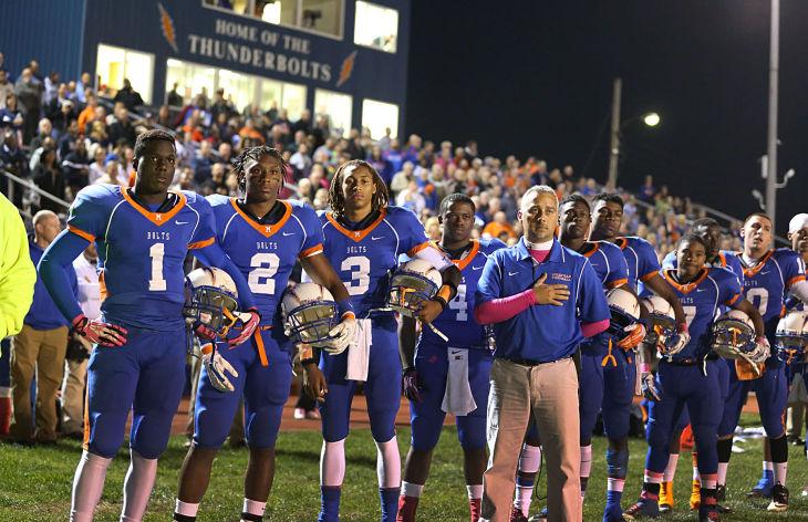 Photo Gallery Making High School Football Happen Photo Galleries