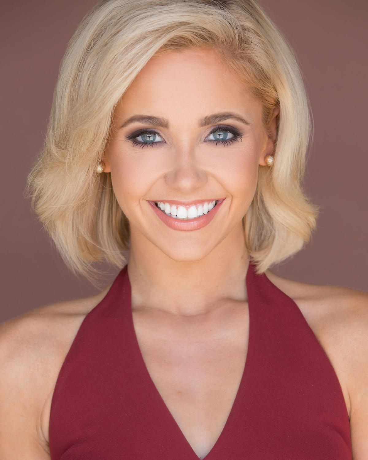 Miss South Carolina 2017 Suzi Roberts