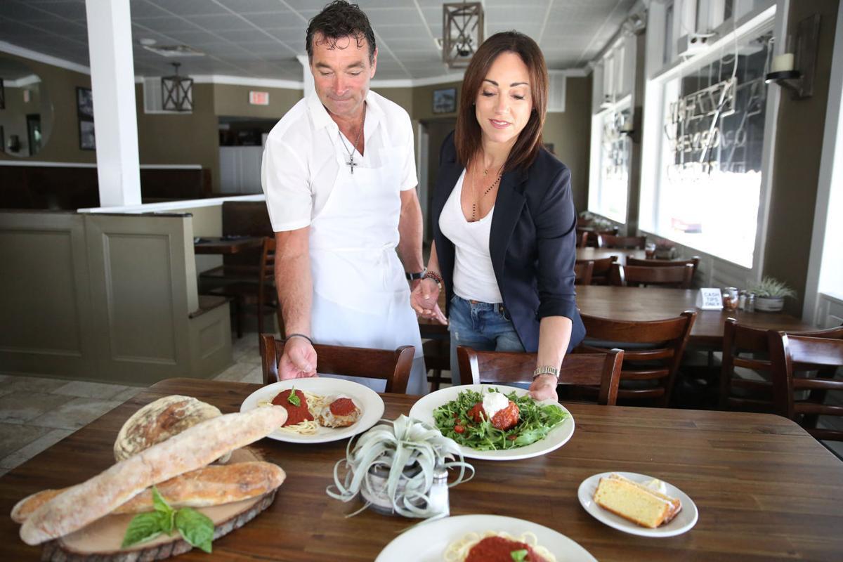 Luigi S Italian Restaurant