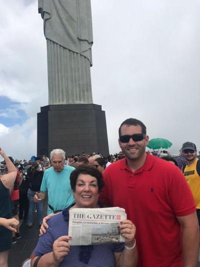 Travels Rio de Janeiro