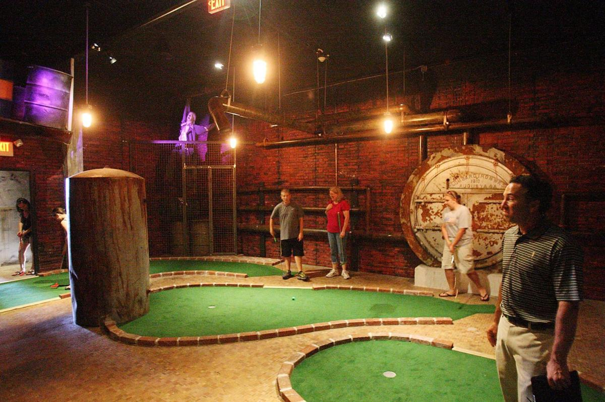 Margate homeowner to take mini golf course to court | Atlantic ... on