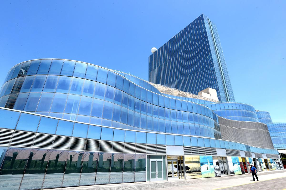 Ocean Resort Casino Holds Special Meeting For Casino