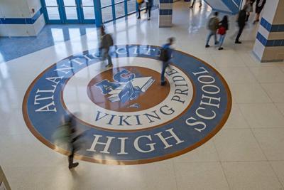 Atlantic City High School's Renovation