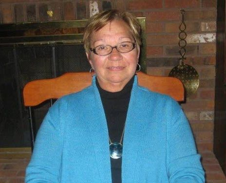 Hammonton woman honored as Citizen of the Year