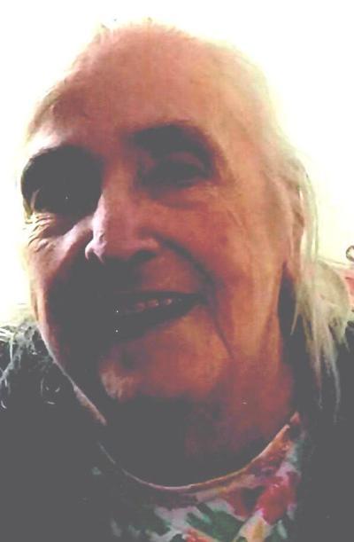 Leavens, Ruth Doris
