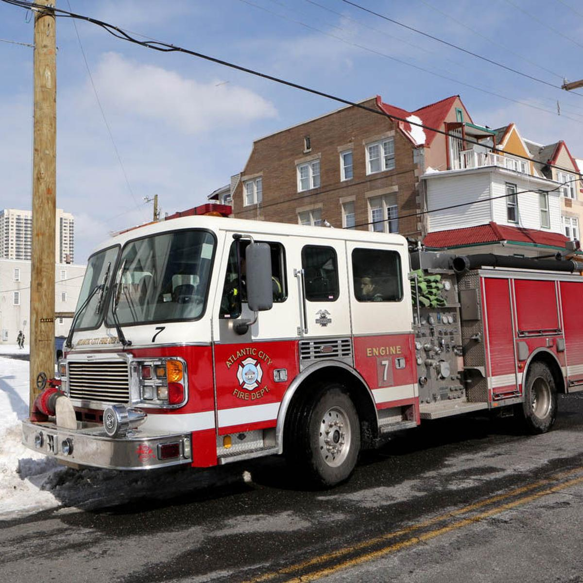 A C  won't try to expand grant that could save firefighter