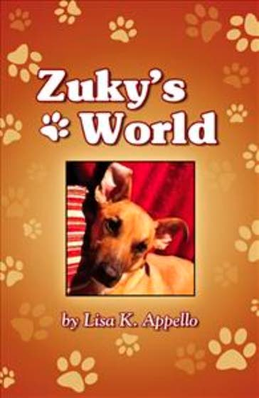 Local author: Lanoka Harbor woman writes book about rescue dog
