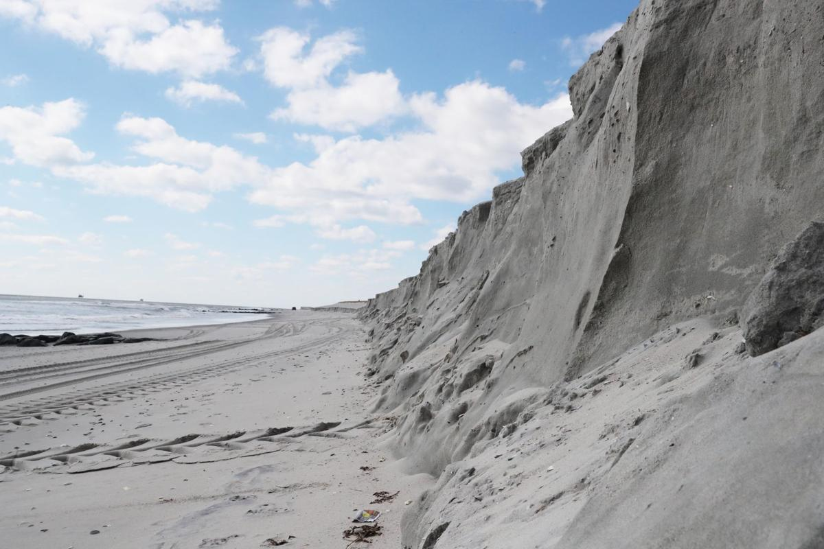 LBI beaches stand strong after two nor'easters