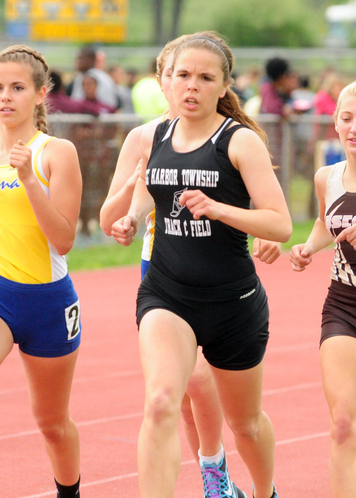 Atlantic County Track and Field