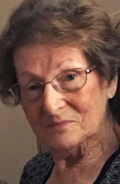 Klein, Barbara E. (nee Dampf)
