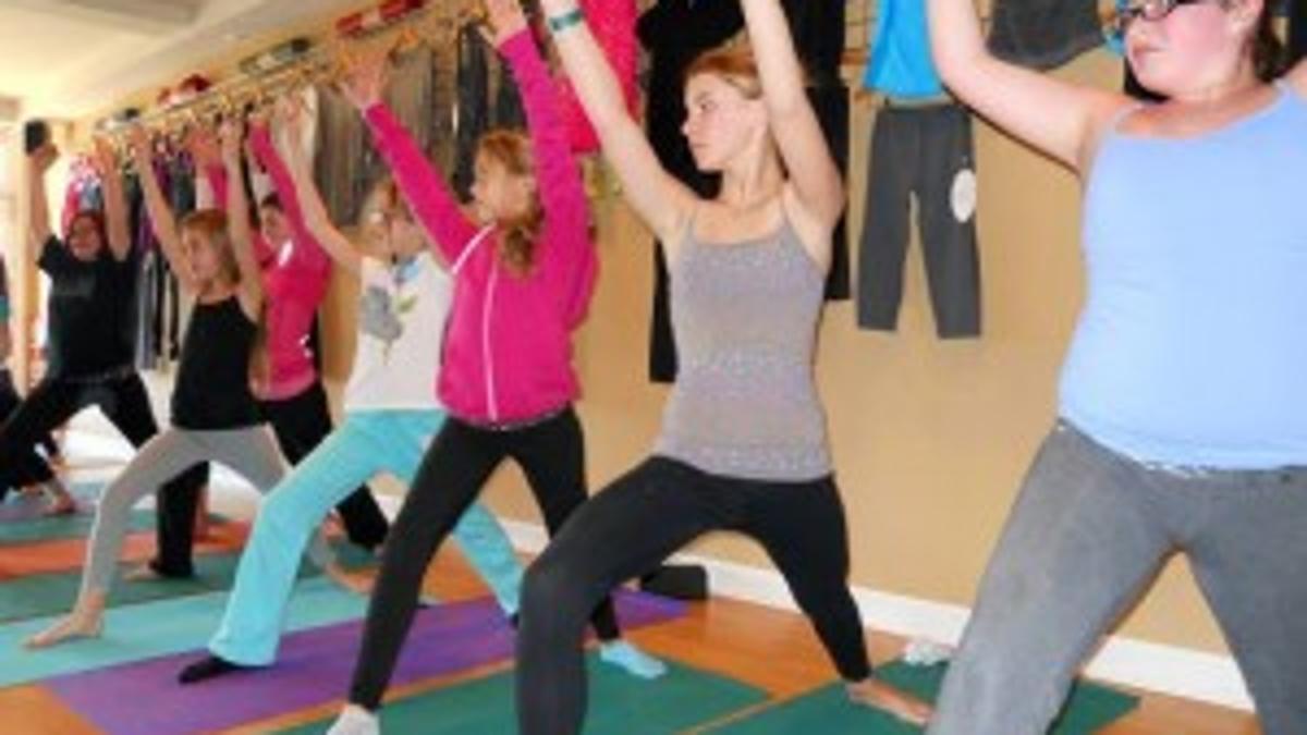 Studio Shows Flexibility By Catering To Younger Yogis Lifestyles Pressofatlanticcity Com