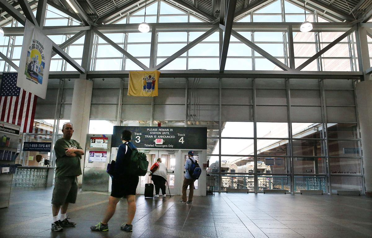 N J  Transit bus, rail riders unhappy with fare hike plan