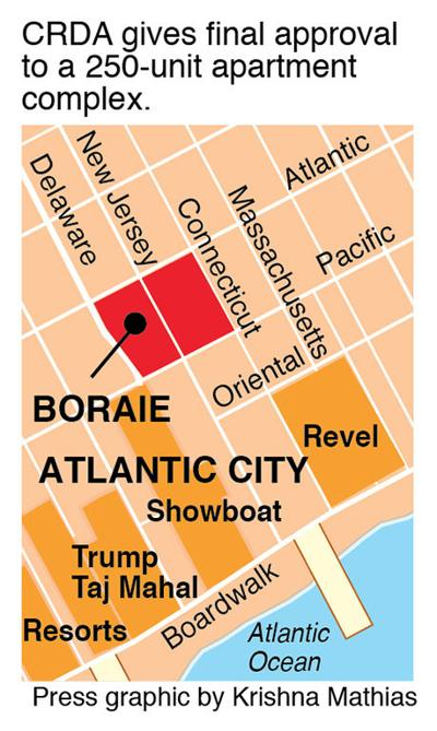 Atlantic City Boraie property Inlet map 11-2014