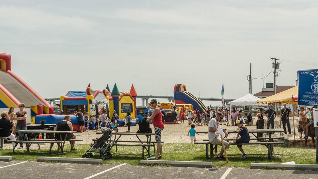 The biggest single-day festival in South Jersey, Bayfest returns to Somers Point