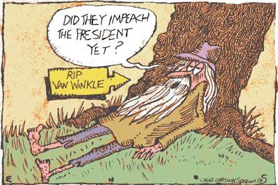 impeachment 1