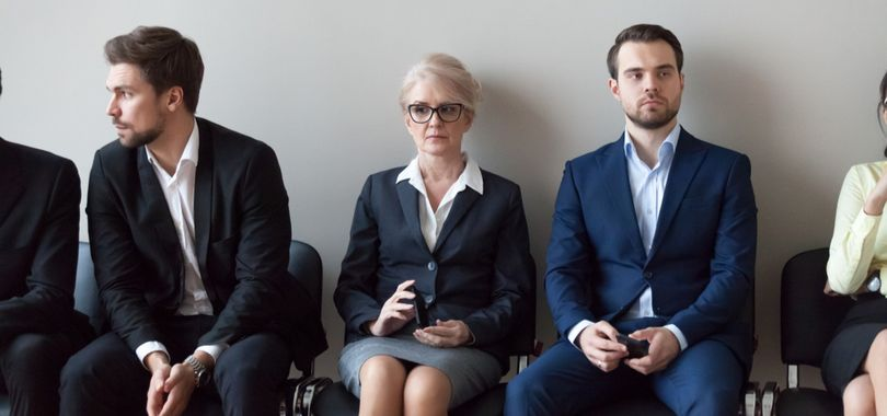 3 ways to handle age discrimination during the interview process