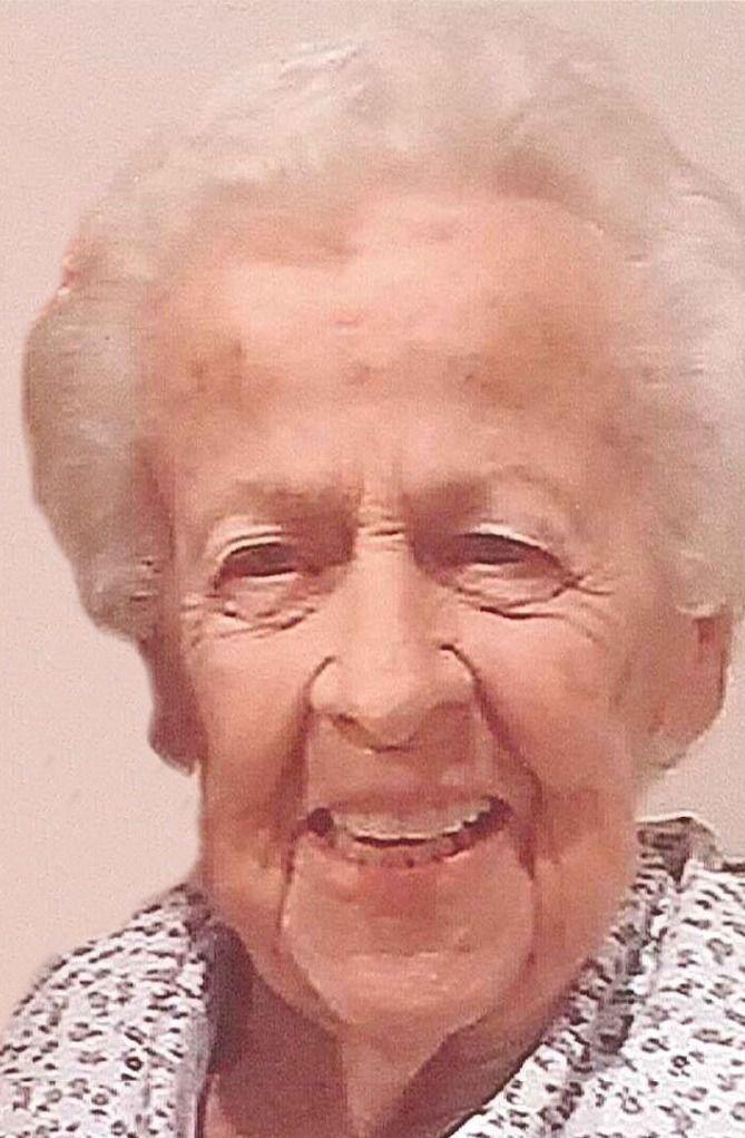Cardile, Doris Elizabeth