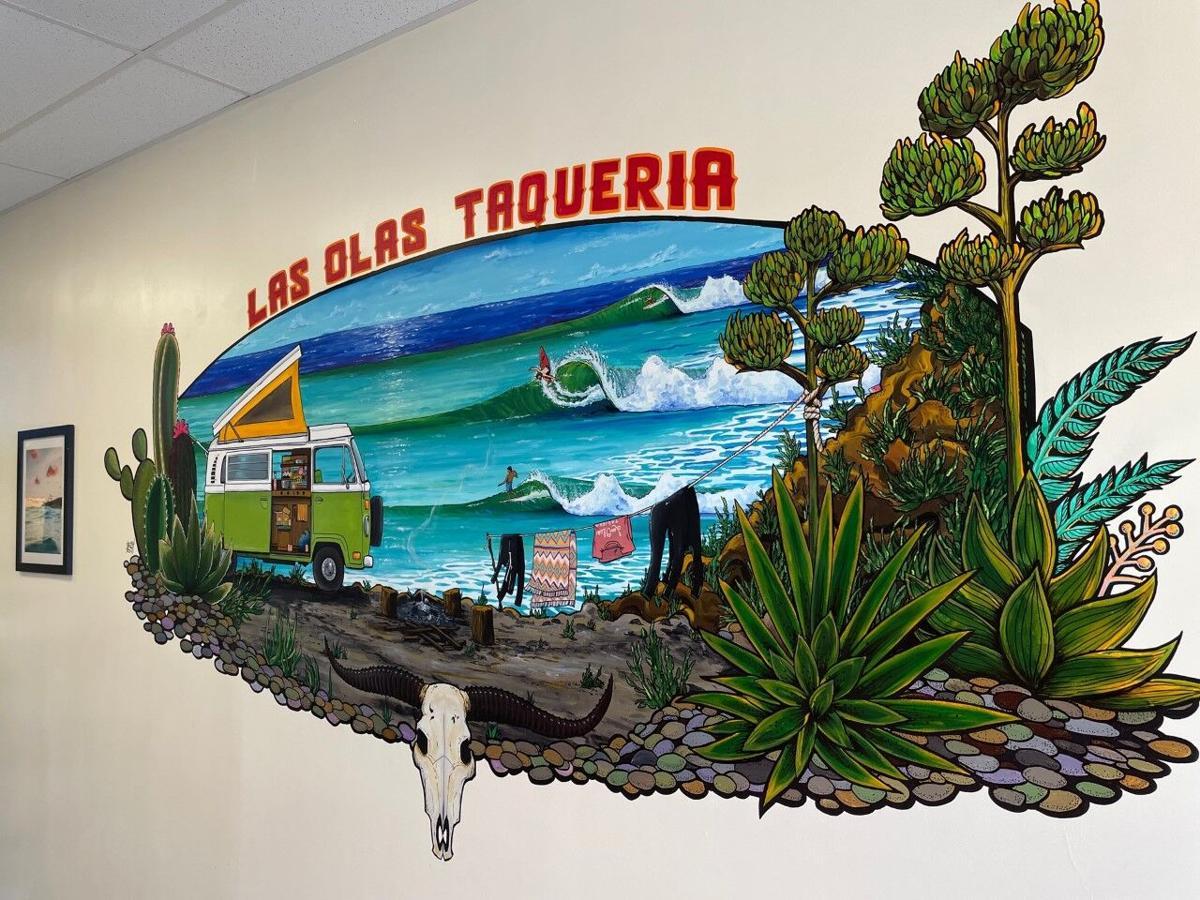 Las Olas Taqueria Grand Opening - Mural.jpg