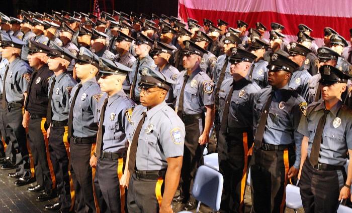 Police Academy Graduation | News | pressofatlanticcity com