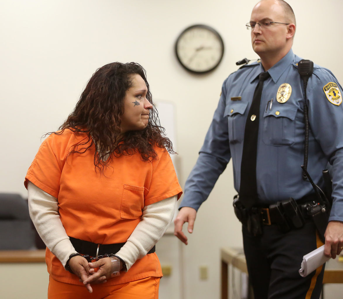 Wildwood Kidnapping Suspect Breaks Down In Court Disputes Story