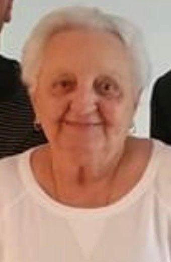 Mansi, Rita (nee Malone)