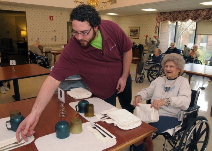 Millville Nursing Home Home Review