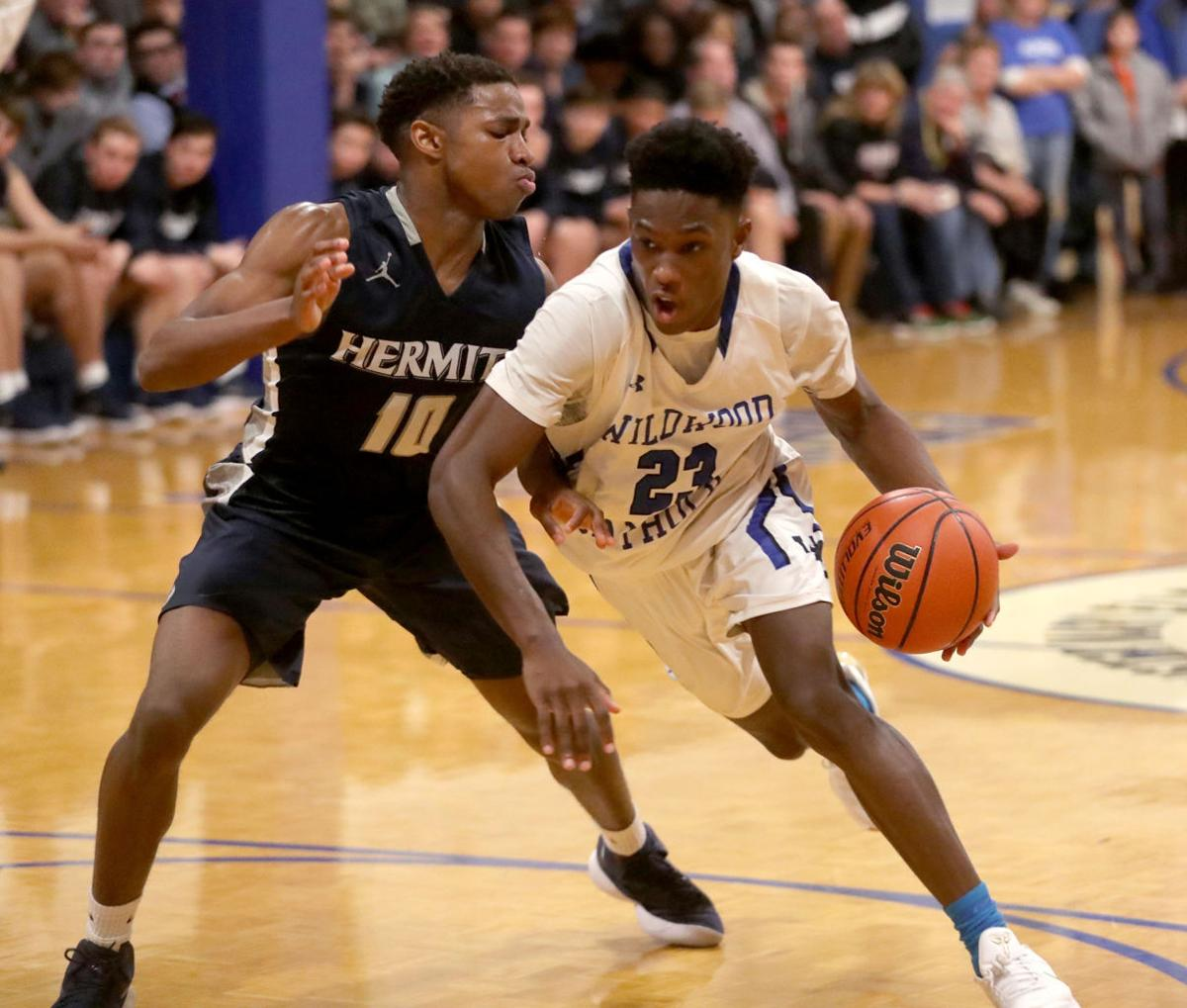 Big Weekend In High School Basketball: Shoot Down Cancer Classic At St. Augustine This Weekend