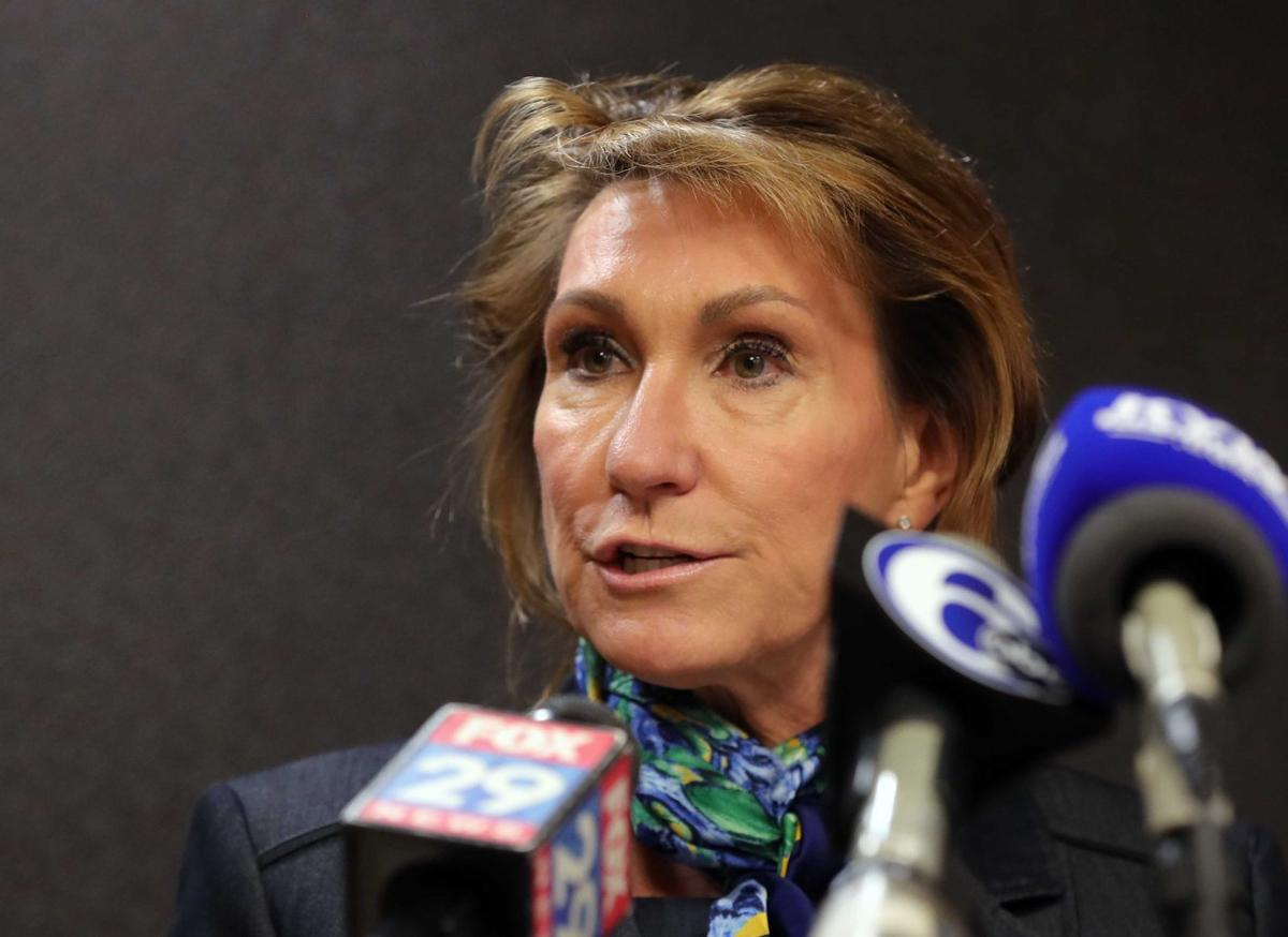 Atlantic prosecutor accused of gender discrimination in whistleblower lawsuit
