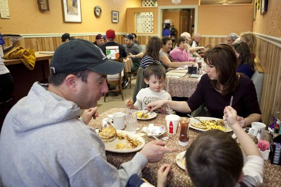 New owner of Ventnor cafe committed to staying with old recipe for success