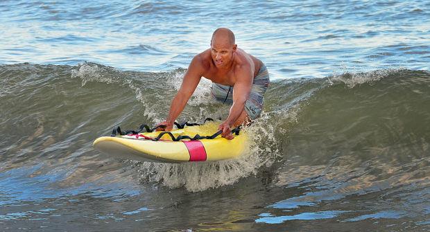Brigantine lifeguard race tonight postponed due to weather