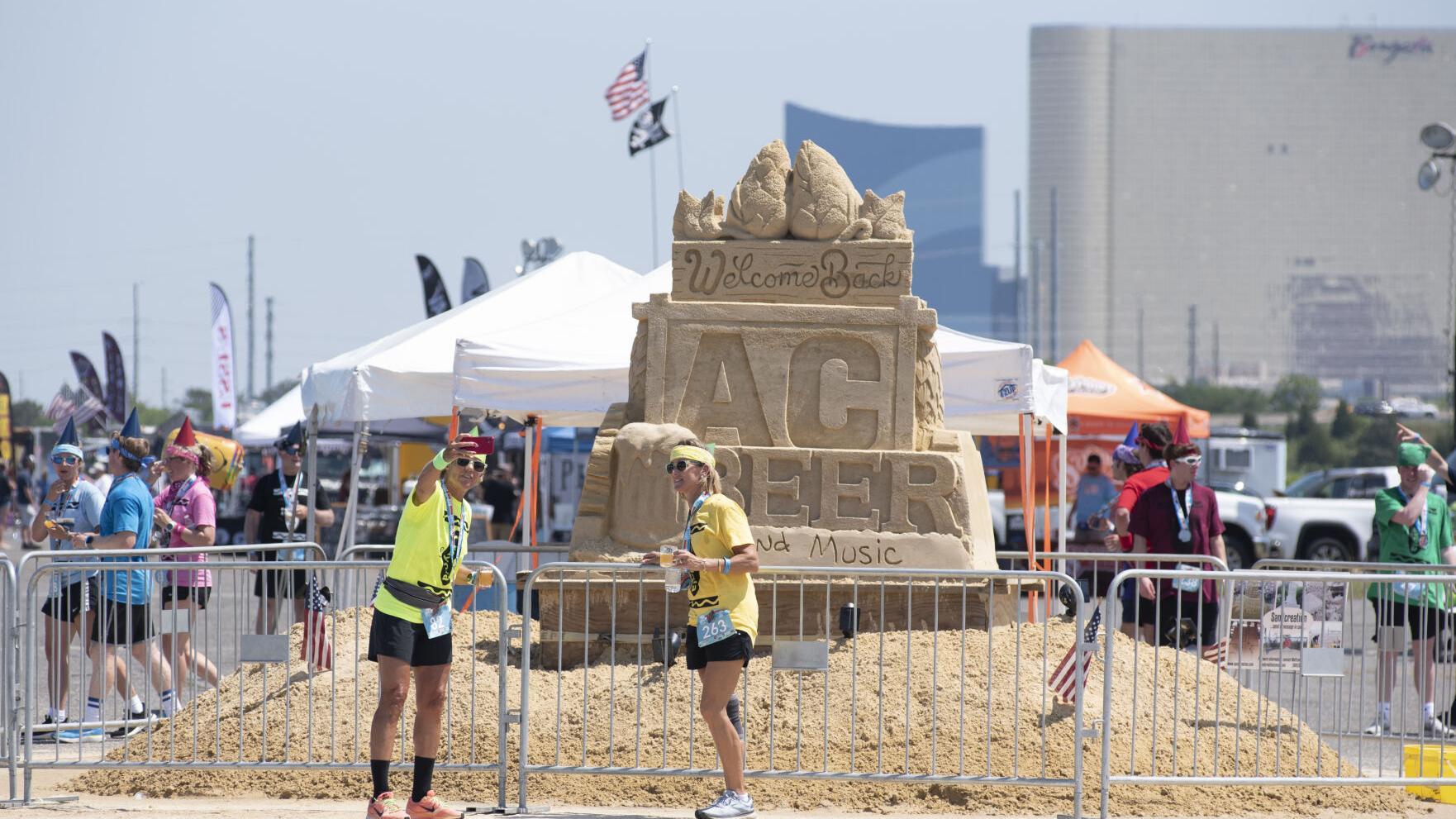 Atlantic City Beer and Music Festival returns to Atlantic City