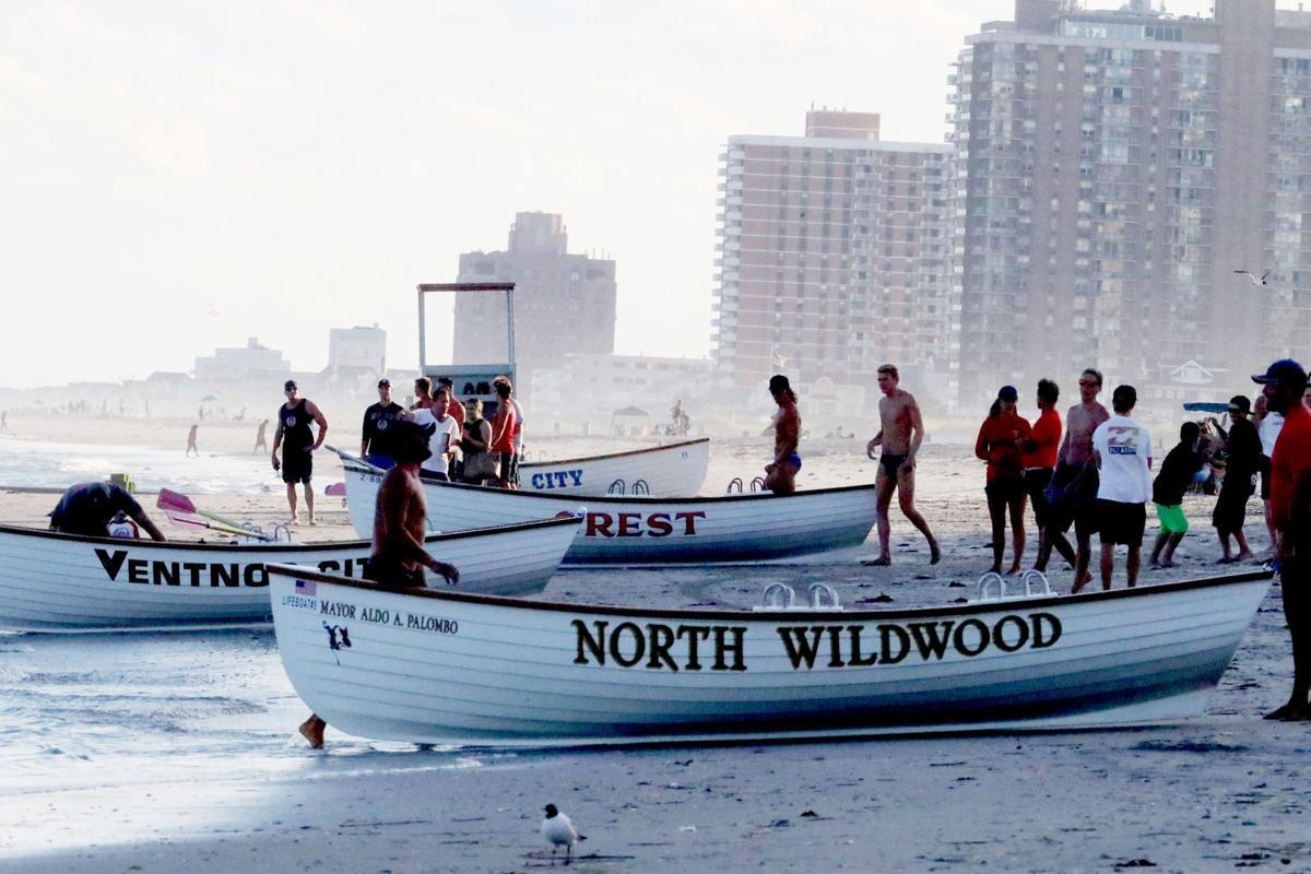 Longport takes Atlantic City Lifeguard Classic | Lifeguard ...